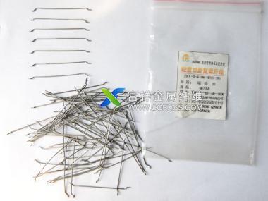 切断型钢纤维